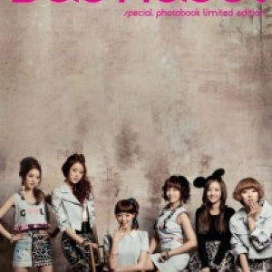 [PRE-ORDER] Dal shabet - 2nd Anniversary Special Photobook [Limited Edition]