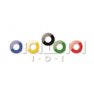 "[PRE-ORDER] I.O.I - 2nd Single Album ""Hand In Hand"""