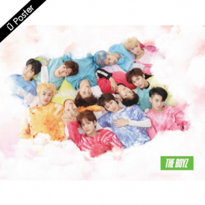 "[PRE-ORDER] THE BOYZ - 2nd Mini Album ""THE START"" (B Ver.)"