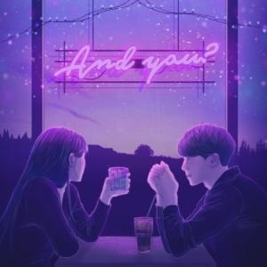 "[PRE-ORDER] HONG DAE KWANG - 4th Mini Album ""AND YOU?"""