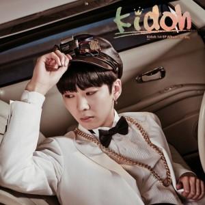 "[PRE-ORDER] KIDOH (Topp Dogg) - EP 1st Album ""Mini Album"""