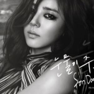"[PRE-ORDER] SON DAMBI - Mini Album Vol.4 ""눈물이 주르륵"""
