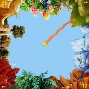 "[PRE-ORDER] BEENZINO - 1th Album ""12"""