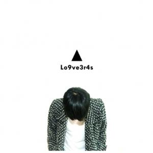 """[PRE-ORDER] JUNG JOON IL - 1st Album """"LO9VE3R4S"""""""