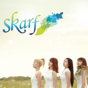 "[PRE-ORDER] Skarf - 1st Single Album ""Skarf"""