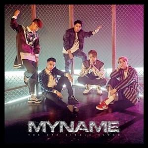 [PRE-ORDER] My Name - 4th Single Album