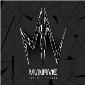 "[PRE-ORDER] My Name - 1st Single Album ""My Name"""