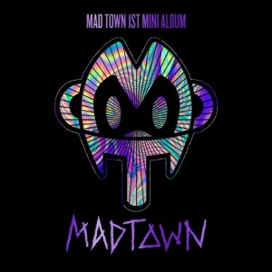 "[PRE-ORDER] MADTOWN - Debut Album ""MAD TOWN"""