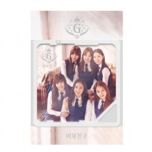 "[PRE-ORDER] GFRIEND - 3rd Mini Album ""SNOWFLAKE"" (Kihno Album)"