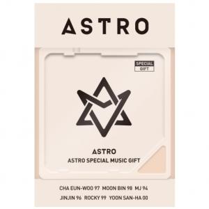 [PRE-ORDER] ASTRO - 2018 Astro Special Single Album (Kihno Album)