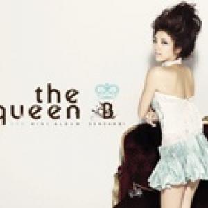 """[PRE-ORDER] SON DAMBI - 3rd Mini Album """"The Queen"""""""