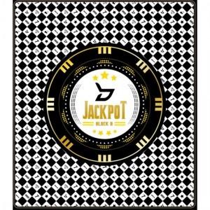 "[PRE-ORDER] Block B - Special Edition ""JACKPOT"""