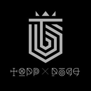 "[PRE-ORDER] ToppDogg - 1st Mini Album ""DOGG`S OUT"""