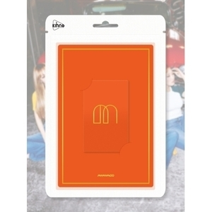 "[PRE-ORDER] MAMAMOO - 1st album ""MELTING"" (Kino Card Edition)"