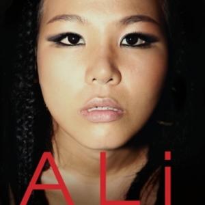 "[PRE-ORDER] ALI - 1st Mini Album ""AFTER THE LOVE HAS GONE"""