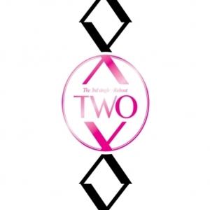 "[PRE-ORDER] TWO X - 3rd Single Album ""REBOOT"""