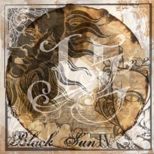 "[PRE-ORDER] LEESSANG - 4th Album ""BLACK SUN"""