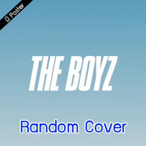 "[PRE-ORDER] THE BOYZ - 2nd Mini Album ""THE START"" (Random Cover - สุ่มปก)"