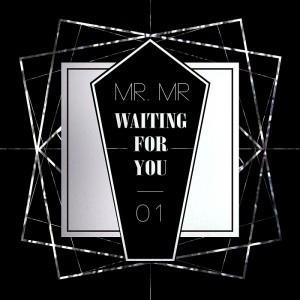 "[PRE-ORDER] Mr. Mr - 1st Mini Album ""WAITING FOR YOU"""