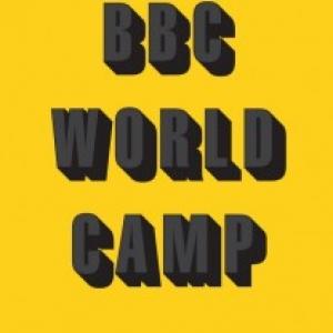 "[PRE-ORDER] Block B - Special DVD ""BBC World Camp"""