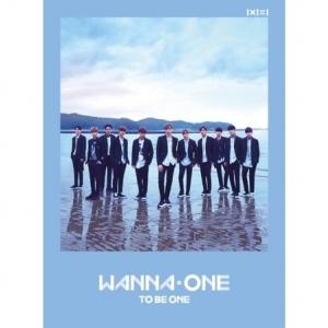 "[PRE-ORDER] WANNA ONE - 1st Mini Album ""1X1=1 (TO BE ONE)"" (Sky Ver.) (Re-Stock ใหม่ 19/02/61 ไม่มีโปสเตอร์)"