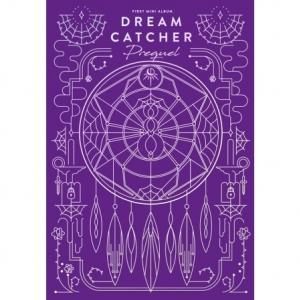 """[PRE-ORDER] DREAM CATCHER - 1st Mini Album """"PREQUEL"""" (AFTER VER.)"""