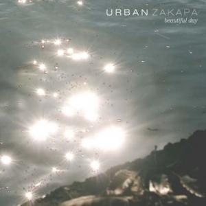 "[PRE-ORDER] URBAN ZAKAPA - 1st Mini Album ""BEAUTIFUL DAY"""