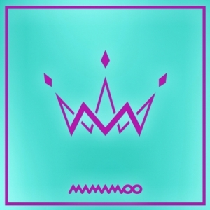 "[PRE-ORDER] MAMAMOO - 5th Mini Album ""PURPLE"" (Mint Ver. 