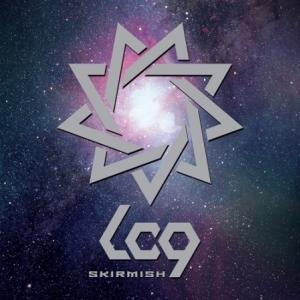 """[PRE-ORDER] LC9 - 1st Mini Album """"SKIRMISH"""""""