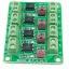 PC817 Optocoupler Isolation Board 4ช่อง thumbnail 2