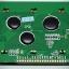 128x64 LCD module จอสีเขียว thumbnail 3
