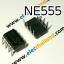 NE555 Timers Precision DIP8 thumbnail 1