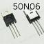 50N06 N MOSFET 60V/50A thumbnail 1