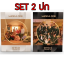 "[PRE-ORDER] WANNA ONE - 2nd Mini Album ""0+1=1 (I PROMISE YOU)"" (SET 2 ปก) thumbnail 2"