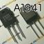 A1941 Power Amplifiers PNP -140V -10A 100W thumbnail 1