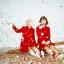 "[PRE-ORDER] BOLBBALGAN4 - 1st Mini Album ""RED DIARY PAGE.1"" thumbnail 2"