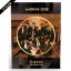 "[PRE-ORDER] WANNA ONE - 2nd Mini Album ""0+1=1 (I PROMISE YOU)"" (Night Ver.) thumbnail 1"