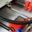 """เครื่องพิมพ์สามมิติ 3D printer """"MetaBotz 3340-AL"""" รับประกัน 1 ปี thumbnail 9"""