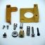 MK8 Aluminum Extruder (Left-hand) thumbnail 1