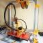 """เครื่องพิมพ์สามมิติ 3D printer """"MetaBotz 2330"""" รับประกัน 1 ปี thumbnail 1"""