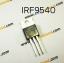 T217: IRF9540 -100V/-23A thumbnail 1