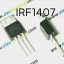 T105: IRF1407 N Channel Power Mosfet 75V/130A thumbnail 1