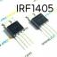 IRF1405 N-MOSFET 55V 169A thumbnail 1