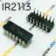 IR2113 high low side driver 2A/650V thumbnail 1