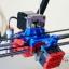 """เครื่องพิมพ์สามมิติ 3D printer """"MetaBotz 3340-AL"""" รับประกัน 1 ปี thumbnail 8"""