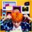 "[PRE-ORDER] ZICO - 2nd Mini Album ""TELEVISION"" thumbnail 1"