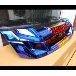 กระจังหน้า ISUZU ALL NEW D-MAX 2011-2015 TITANIUM (V.2)