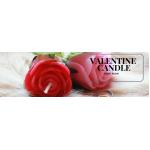 เทียนหอมวาเลนไทน์ Valentine's Collection
