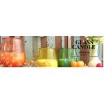 เทียนในแก้ว (Glass & Jar Candle)