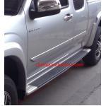 บันไดข้างรถ ISUZU D-MAX 2007-2011
